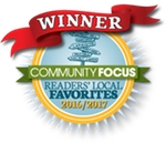 Community Focus Readers Choice Award